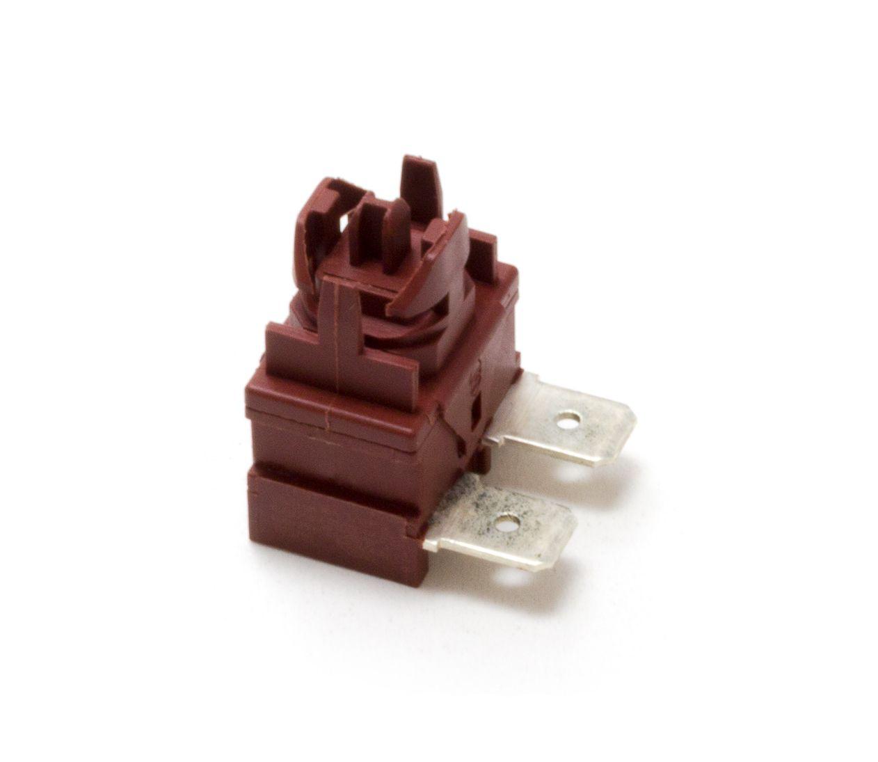 hlavní vypínač pro pračky a myčky šest kontaktů - C00140607 Ariston, Indesit Company
