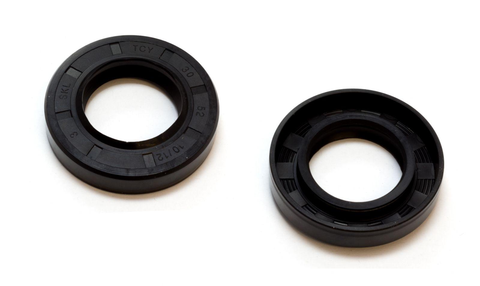 hřídelové těsnění - gufero 30x52x10/12 pračka Zanussi, Electrolux - 50095515008 Ostatní