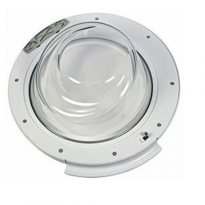kvalitní dveře kompletní pračka Bosch a Siemens bílé - 00704286 Bosch / Siemens