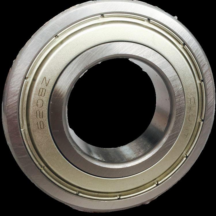 ložisko 6208, 40x80x18 mm Ostatní