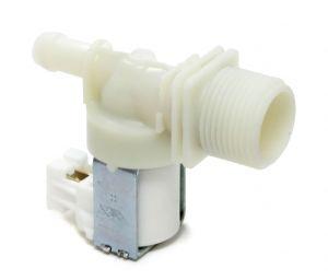 ventil jednocestný přímý myčka Whirlpool