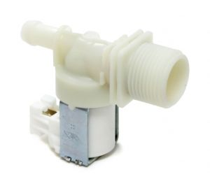 ventil jednocestný Whirlpool / Indesit - 481228128379