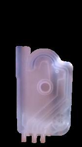 labyrint do myčky Gorenje Baumatic s průtokoměrem - 405251