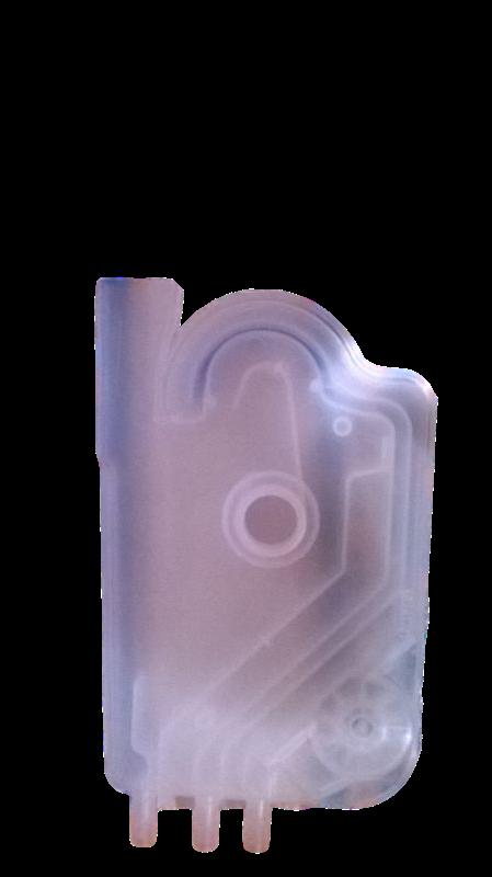 labyrint do myčky Gorenje Baumatic s průtokoměrem - 405251 Gorenje / Mora