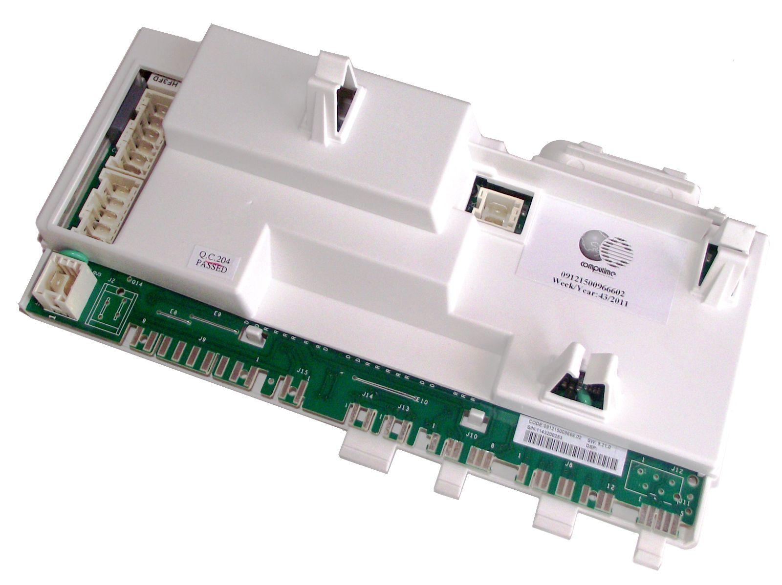 originální elektronika pračky Indesit, Ariston bez software - C00254297 Whirlpool / Indesit