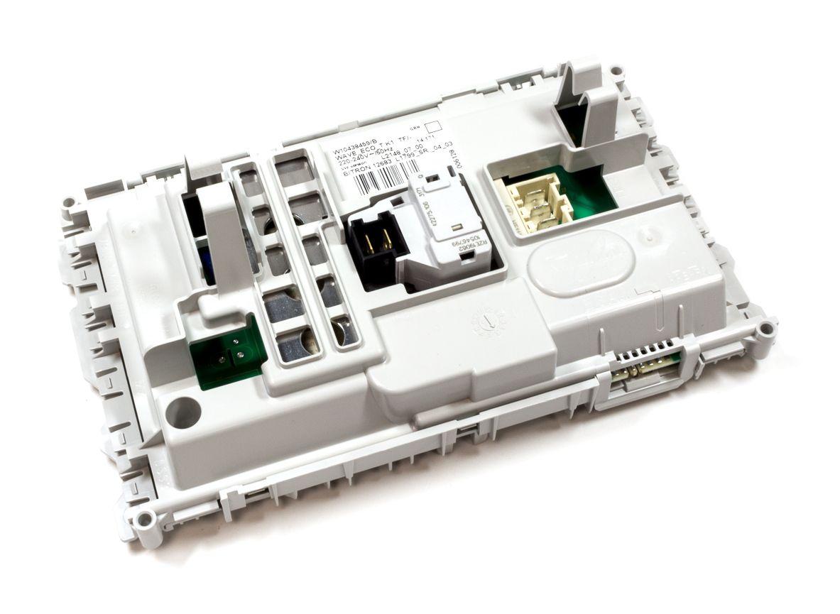 originální elektronika pračky Whirlpool Wave bez software - 481010438414 Whirlpool / Indesit