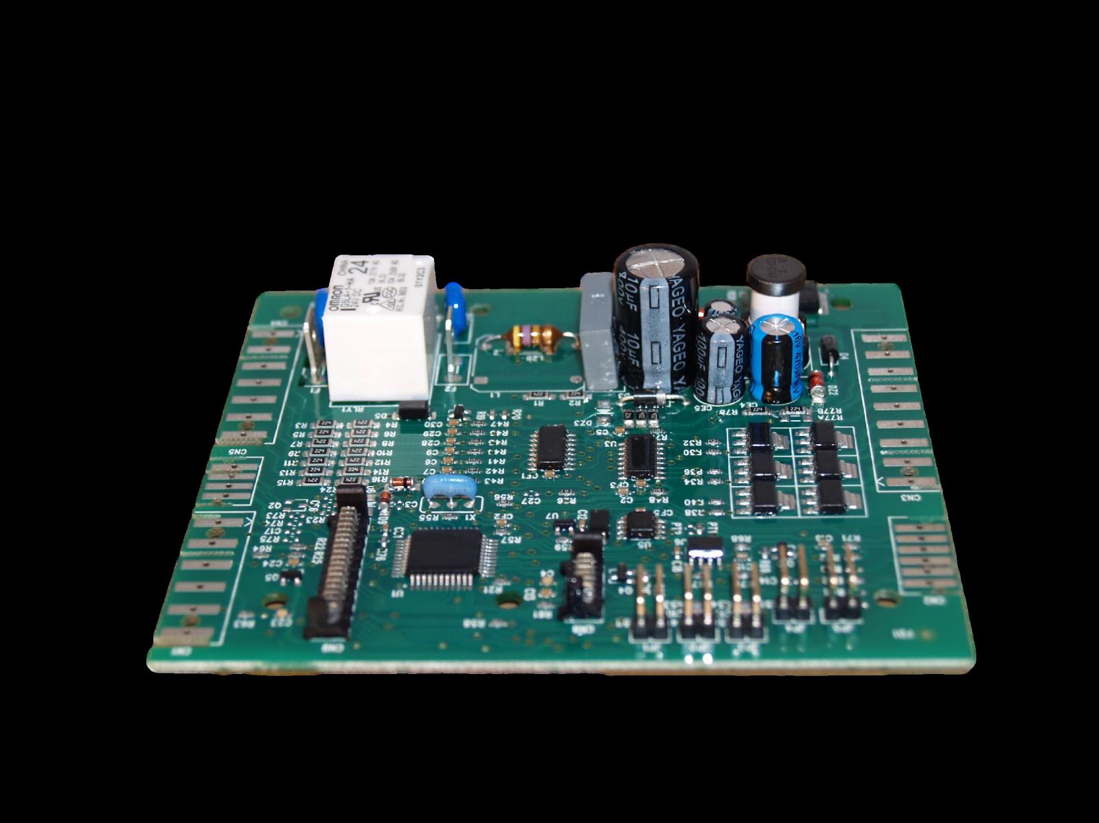 originální elektronika pro myčku Candy vč. software - 49009215