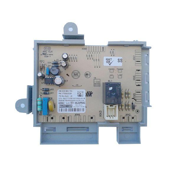 originální elektronika pro myčky Beko vč. software - 1750010300 Beko / Blomberg