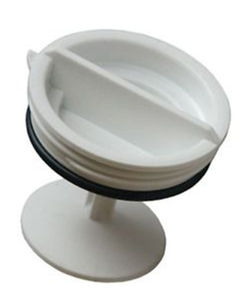 filtr čerpadla pračky Beko, Blomberg