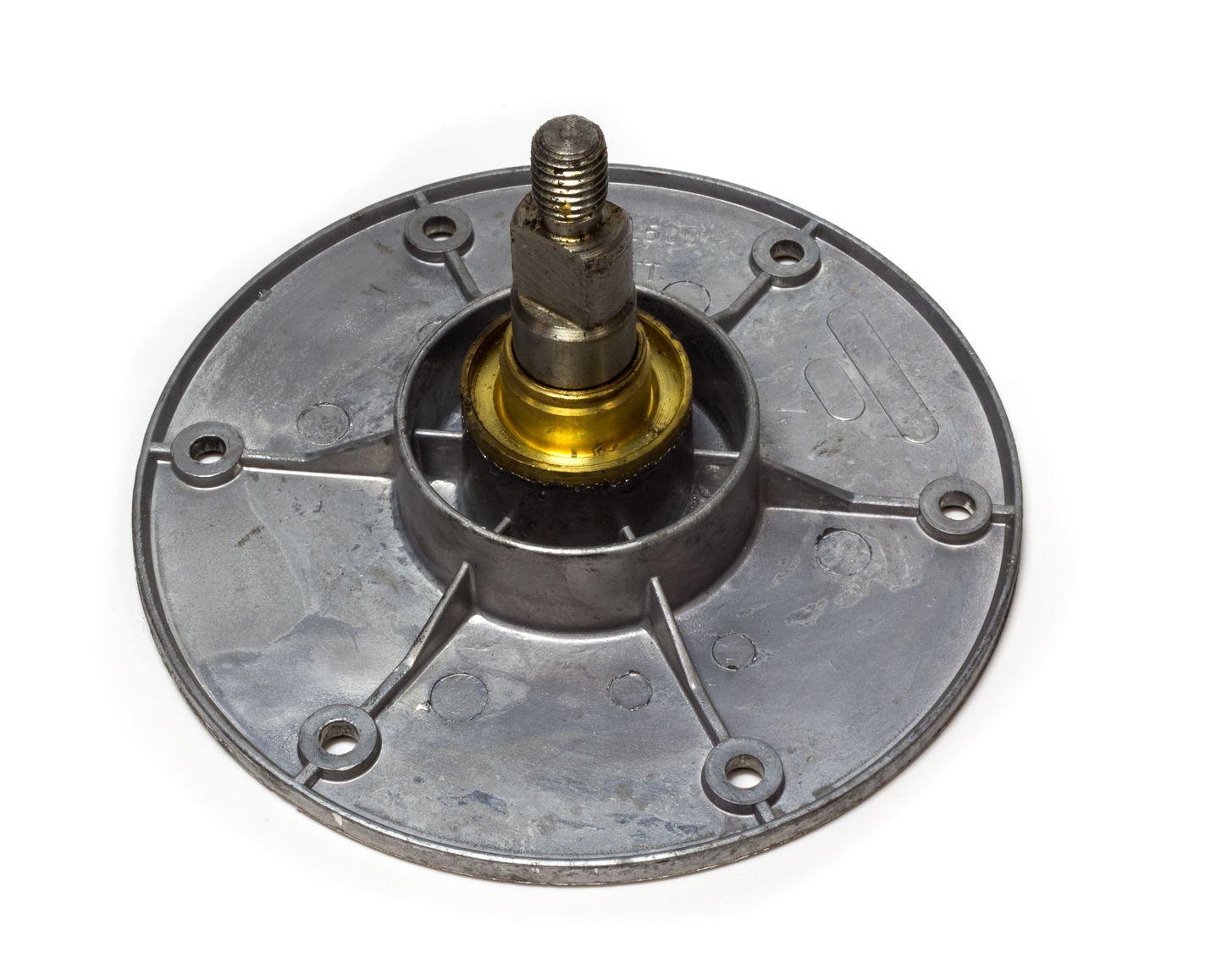 originální hřídel bubnu pro vrchem plněné pračky Ardo - 236002500