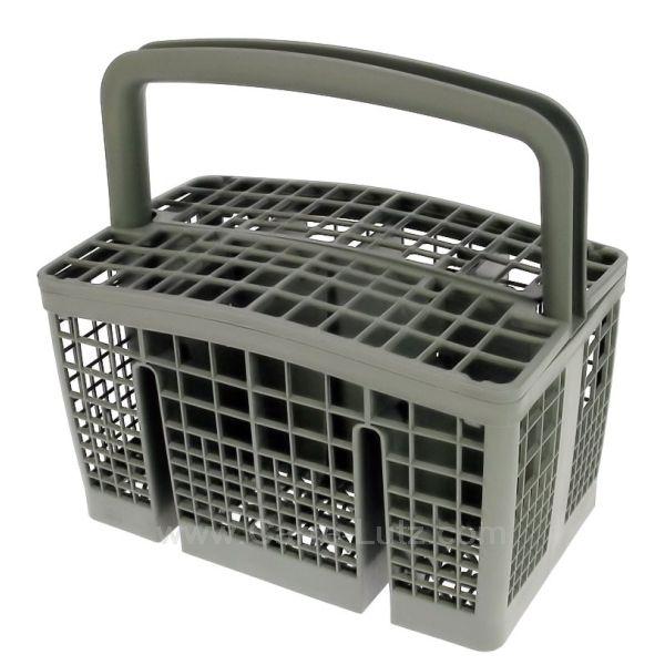 originální koš, košík na příbory, kompletní - 1751500200 Beko / Blomberg