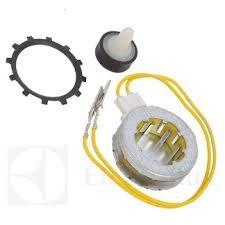 originální sada tachometrického generátoru motoru Zanussi, Electrolux, AEG - 50229052001 AEG / Electrolux / Zanussi