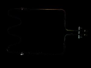těleso topné dolní trouba Gorenje - 620990000