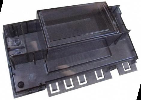 Tlačítková jednotka pro ovládání myček nádobí Beko Blomberg - 1766660100 Beko / Blomberg