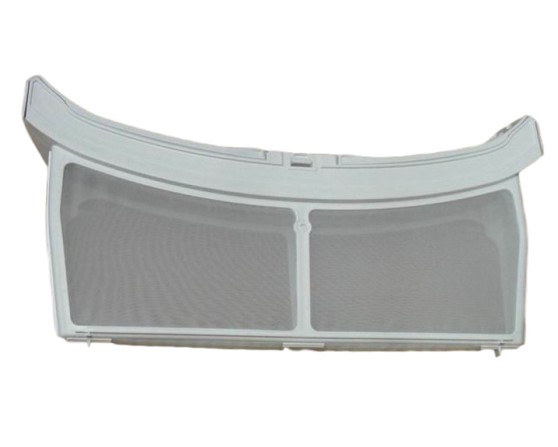 Vzduchový filtr, kazeta sušička Beko Blomberg - 2972300100 Beko / Blomberg
