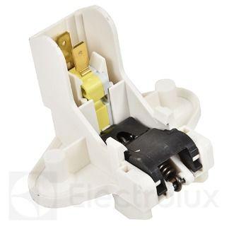 originální zámek, zavírání, závora, blokování dveří myčka AEG, Electrolux, Zanussi - 4055283925 AEG / Electrolux / Zanussi