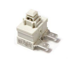 hlavní vypínač vysavač Electrolux