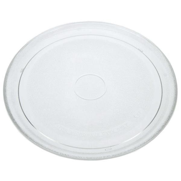 talíř do mikrovlnky skleněný Whirlpool, Electrolux - 480120101083 Whirlpool / Indesit