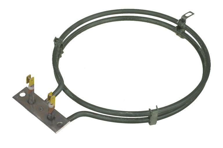 těleso, topení kruhové na troubu, sporák Zanussi Electrolux AEG - 3581907361 AEG / Electrolux / Zanussi