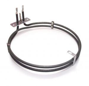 těleso topné kruhové trouby Whirlpool, AEG, Electrolux