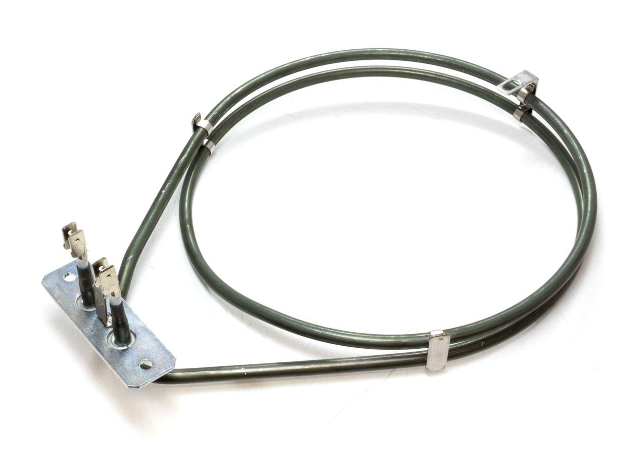 těleso, topení kruhové na troubu, sporák Zanussi, Electrolux, AEG - 3570525030 AEG / Electrolux / Zanussi