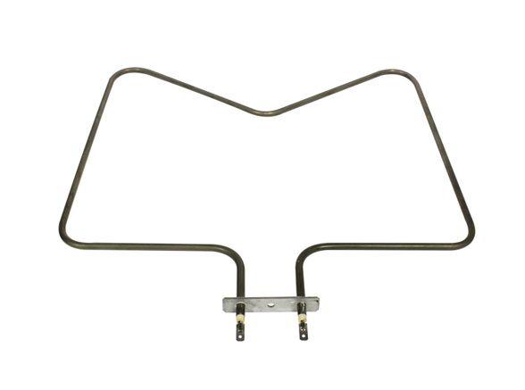 těleso topné, topení dolní, spodní trouby Whirlpool - 480121100591 Whirlpool / Indesit