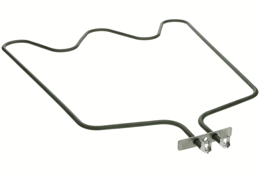 těleso topné, topení dolní, spodní trouby Whirlpool - 481225998421 Whirlpool / Indesit