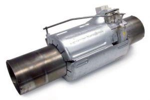 těleso topné trubkové průtokové univerzální 1800W, typ 3294