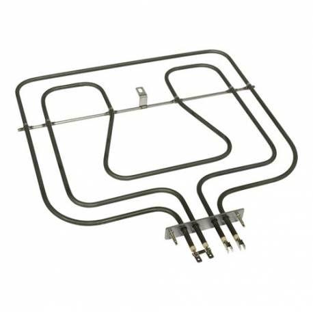 topení horní na troubu, sporák AEG, Electrolux 2450W - 3970129015 AEG / Electrolux / Zanussi