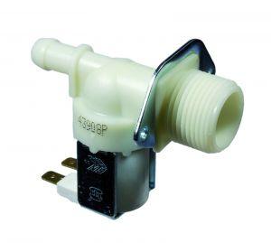 univerzální napouštěcí ventil do praček a myček 180° přímý Ostatní