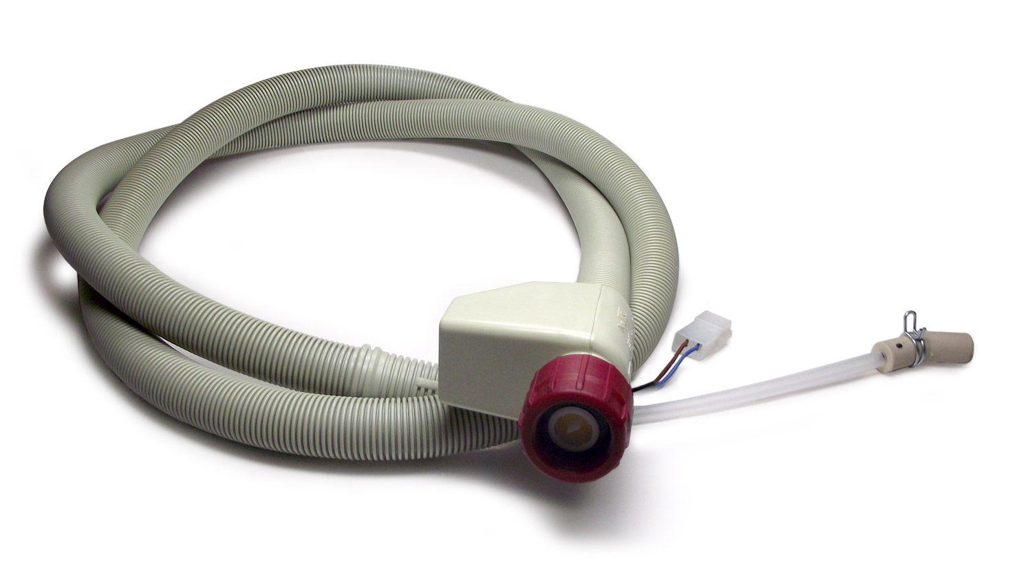 ventil, aqua, stop, hadice aquastopový ventil myčka Beko - 1887680100 Arcelik - Beko, Blomberg