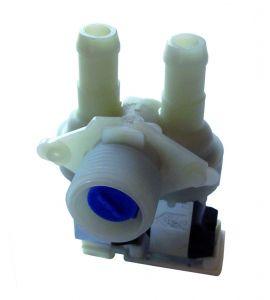ventil pračka Whirlpool, 90° úhlový, vstup 3/4'' - 481227128558 Whirlpool / Indesit