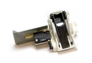 zámek, zavírání, závora, blokování dveří myčka AEG, Electrolux, Zanussi - 1113150609 AEG / Electrolux / Zanussi