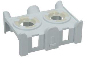 těsnící blok, injektor myčka Whirlpool / Indesit - 481253029431