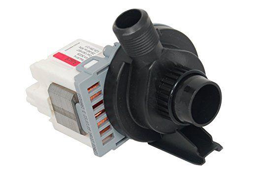 čerpadlo do praček Zanussi, Electrolux, AEG - 1240180065 AEG / Electrolux / Zanussi