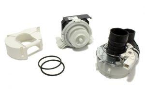 čerpadlo cirkulační myčka Electrolux - 4055373791