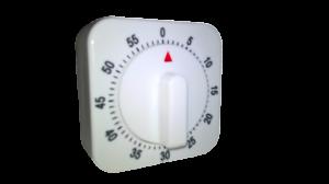 mechanický akustický hlídač času, časovač, minutka Ostatní