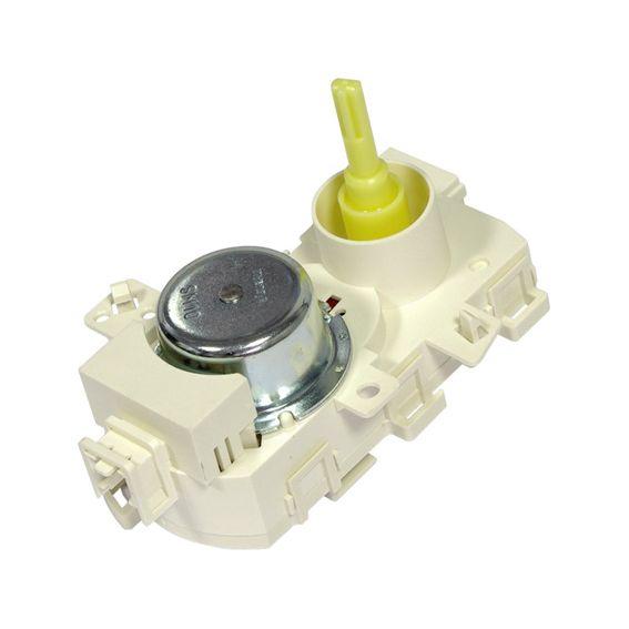 motorek pro distribuci vody, směrovač vody, rozváděč vody, divertor pro myčky Whirlpool š. 60 cm - 481010745146