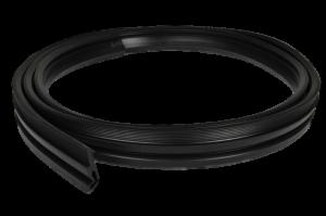 obvodové těsnění dveří do myčky Whirlpool - 481246668564 Whirlpool / Indesit