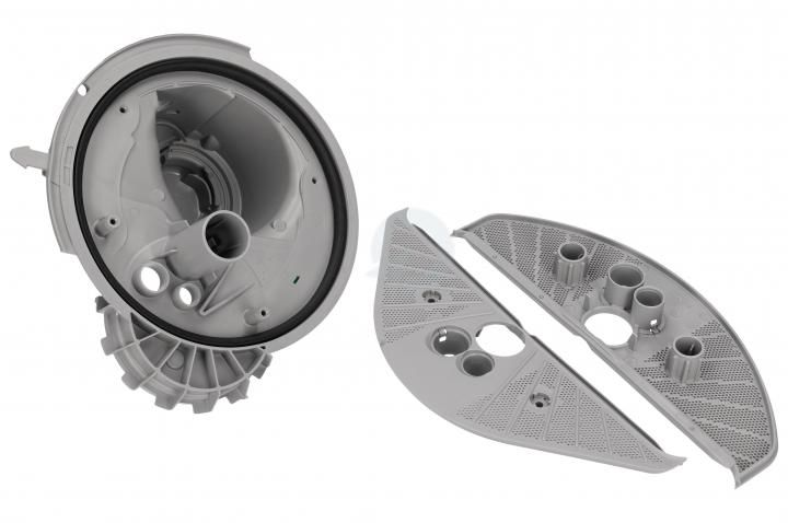 originální servisní sada pro výměnu jímky při závadě E:15 - 11002716 Bosch / Siemens