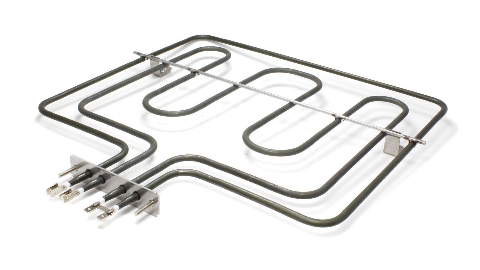 těleso do trouby horní, topení AEG, Electrolux, Zanussi - 3570355010 AEG / Electrolux / Zanussi