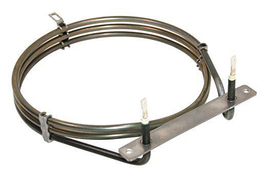 těleso do trouby, topení kruhové Zanussi, Electrolux, AEG - 3116448006 AEG / Electrolux / Zanussi