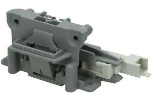 Zámek, zavírání, blokování dveří myček nádobí Whirlpool Indesit Ariston Baumatic Philco - C00274116