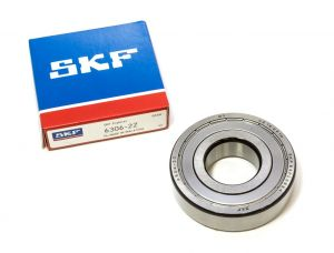 originální ložisko SKF 6306 ZZ, 30 x 72 x 19