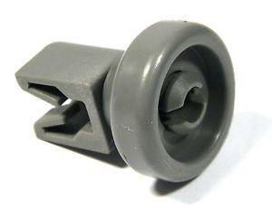 kolečko horního koše pro myčky Zanussi, Electrolux, AEG