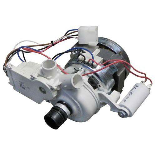 čerpadlo cirkulační, oběhové myčka Indesit, Ariston - C00078566 Whirlpool / Indesit