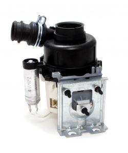 čerpadlo cirkulační myčka Whirlpool / Indesit - 481072628031