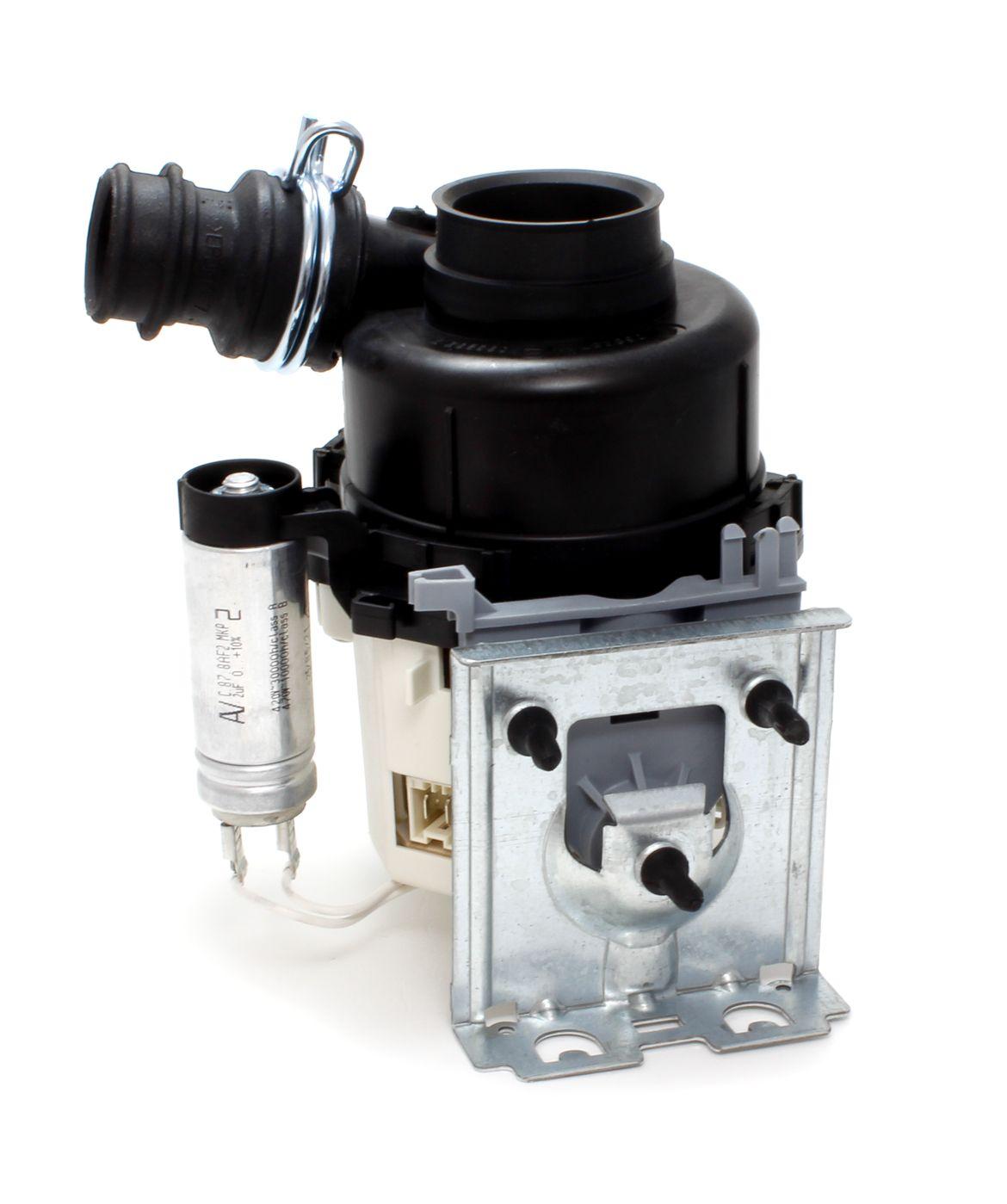 čerpadlo oběhové, cirkulační pro myčky Whirlpool - 481072628031 Whirlpool / Indesit