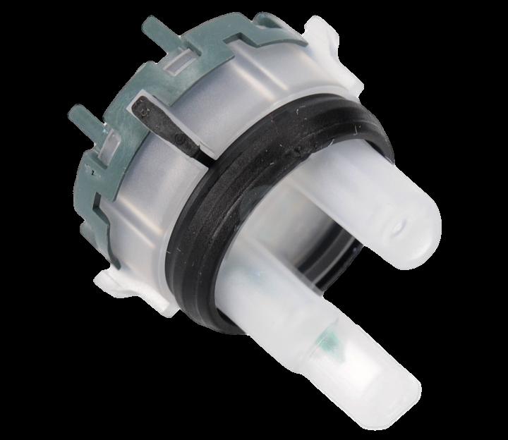 čidlo, senzor teploty, NTC, termistor, termostat pro myčky AEG, Electrolux - 140000401012 AEG / Electrolux / Zanussi