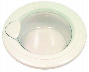 dveře pračka Whirlpool / Indesit - C00075320